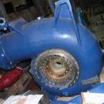 Pompe Industrielle